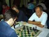 Vice-campeão paranaense de xadrez ativo