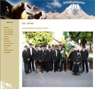 Website schaftzuchtverein