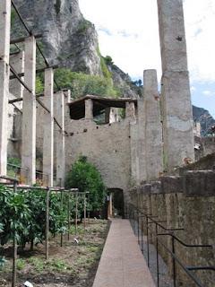 Limonaia del Castel