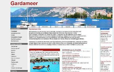 Op zoek naar activiteiten aan het Gardameer?