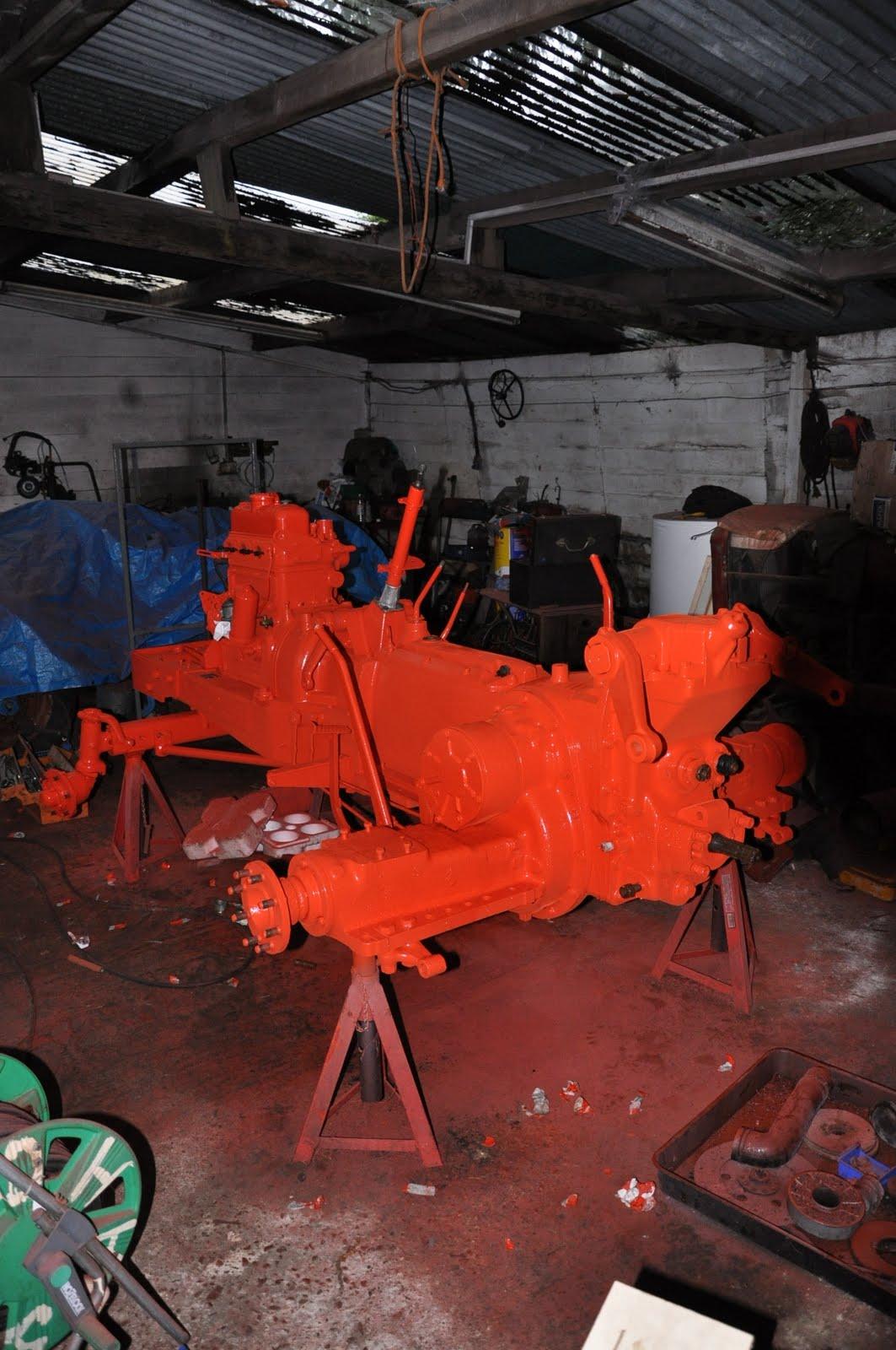 Nuffield Tractors Bilsta57 Com