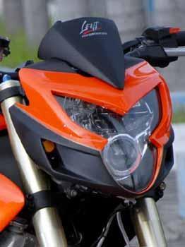 Modif Vixion Jadi Yamaha M1