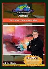 The Abstract Expressionist Mind DVD Collection