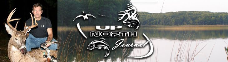 Up North Journal Team Member Jonathan Reames