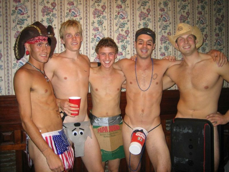 frat boys go gay