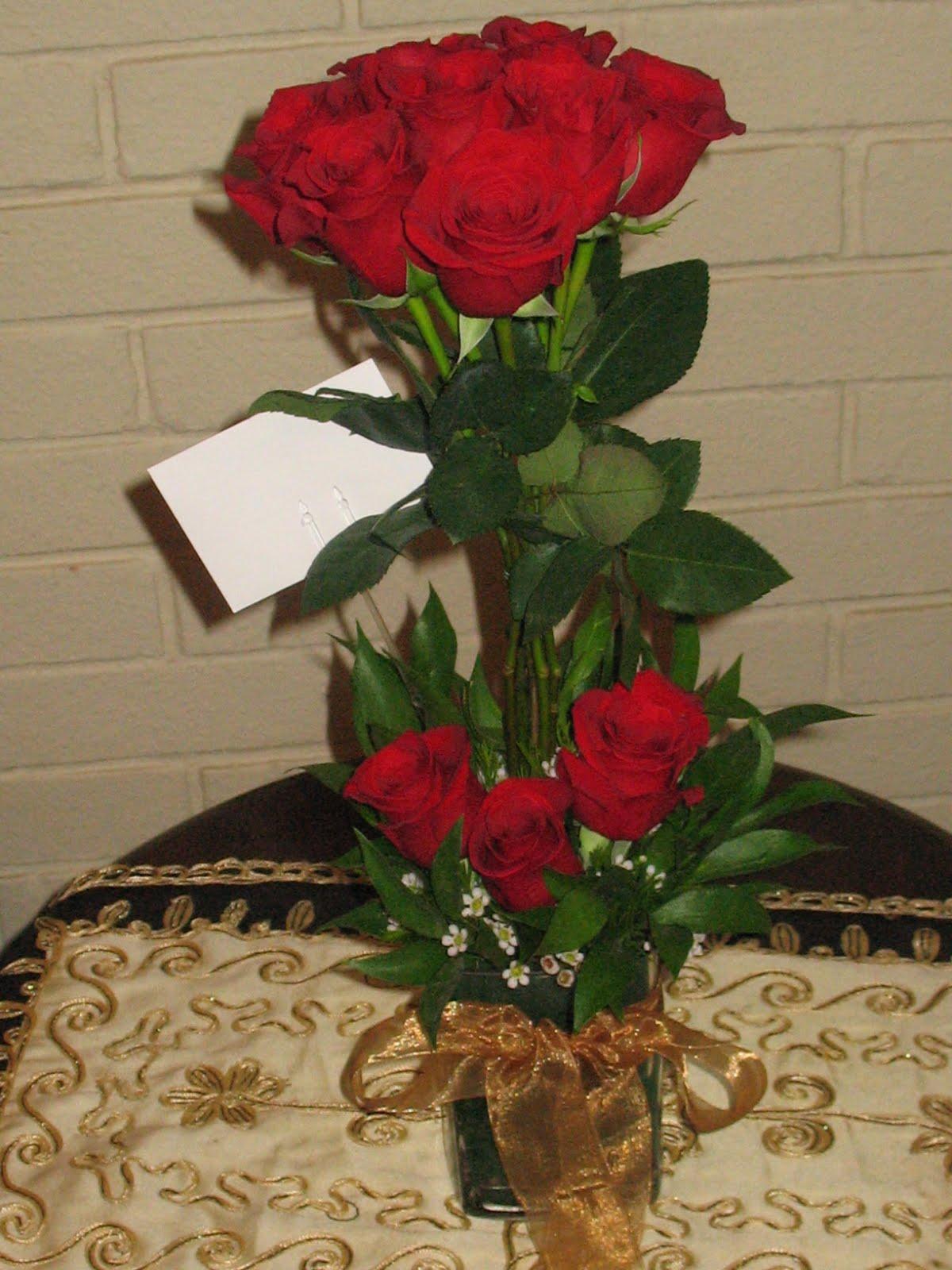 Flores peluches arreglos naturales arreglos imagenes de - Arreglos de flores artificiales ...