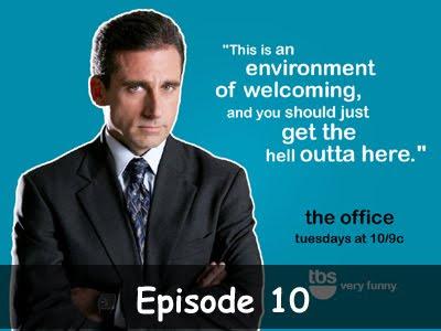 Watch The Office Season 6 Episodes Online Free
