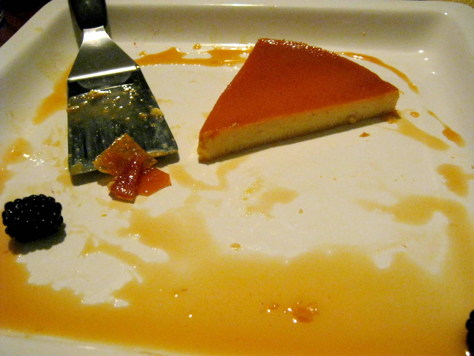 flan coconut flan orange flan baked flan flan with lavender spanish ...