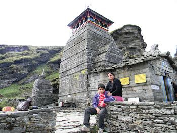 तुंगनाथ मंदिर
