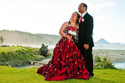 whakatane Wedding Photographer