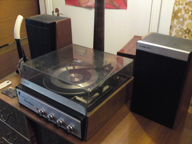 What Was Your First Quot Family Quot Stereo Hi Fi Page 5 Vinyl