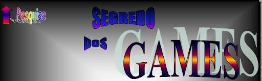 Segredos Games