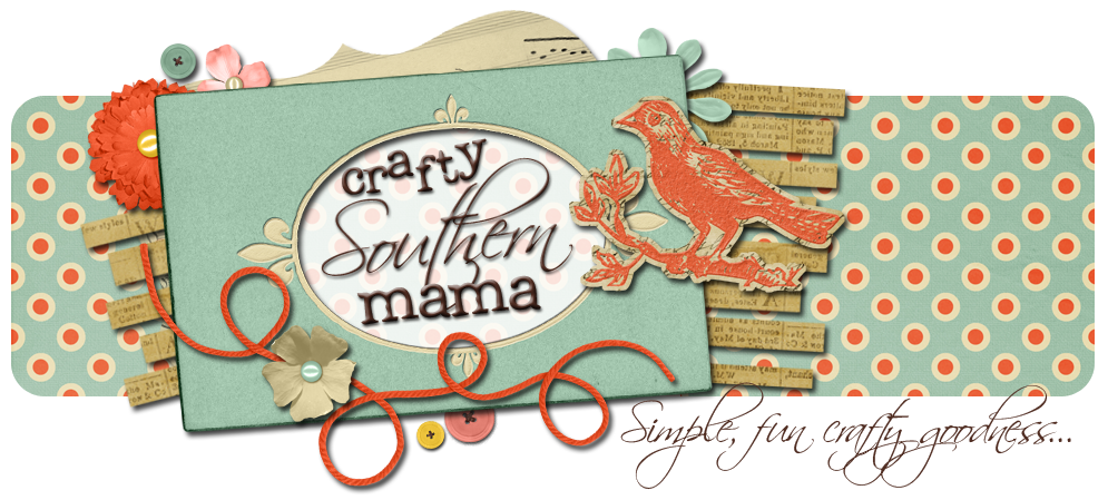 Crafty Southern Mama