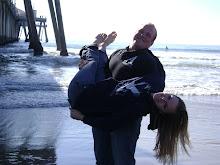 we love the beach