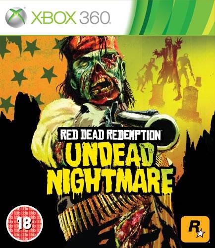 Red Dead Redemption Undead Nightmare DLC Red%2BDead%2BRedemption%2BUndead%2BNightmare%2BXBOX%2B360