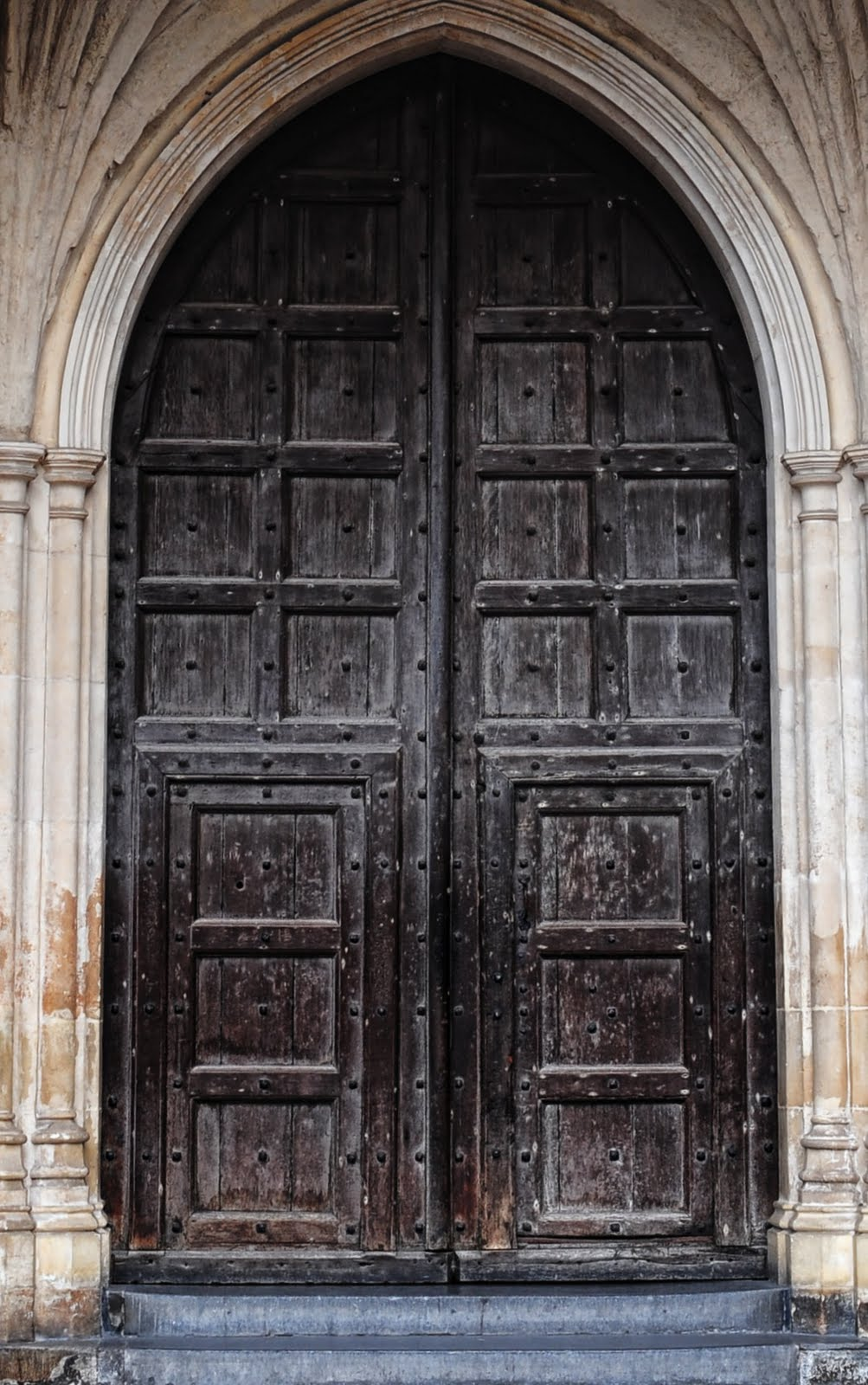 Doors of Perception No.1: Westminster Abbey & The Daily Constitutional from London Walks®: Doors of Perception ... Pezcame.Com