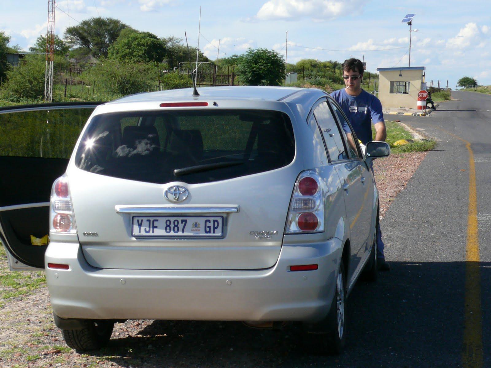 viaje a SUDÁFRICA, BOTSWANA Y ZIMBABWE