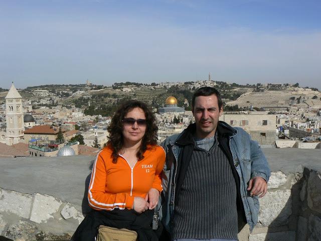 torre Phasael, ciudadela de David
