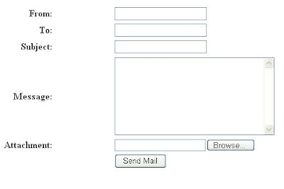 Send Email With Attachment in Asp.Net
