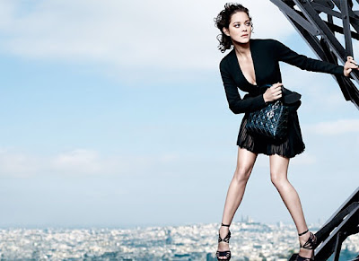 marion cotillard photos