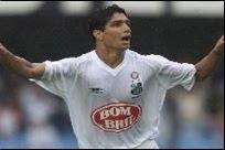 Renatinho-Autor do gol N° 10.500