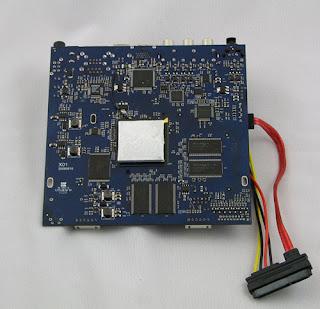 HDX 1000 Main PCB