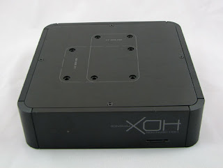 HDX 1000 Bottom View