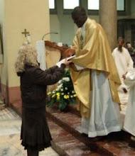 Padre Emile Zambo