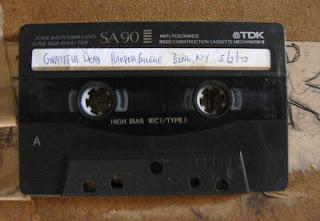 Grateful Dead - Dick's Picks Vol. 8 (1997) Harpur