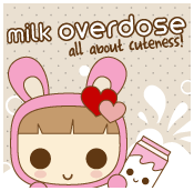 Milk Overdose