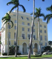 Palm Beach Office Building
