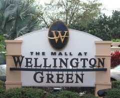 mall wellington green Real Estate