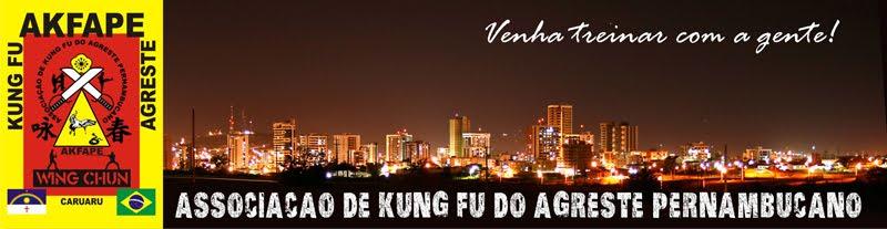 Associação de Kung Fu do Agreste Pernambucano - AKFAPE :: WING CHUN CARUARU PERNAMBUCO
