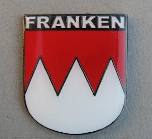 Franken Wappen