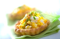 Egg Tart