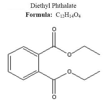 how to make diethyl phthalate