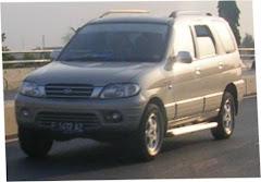 DAIHATSU TARUNA 2000