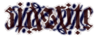 Siderite double Ambigram :)