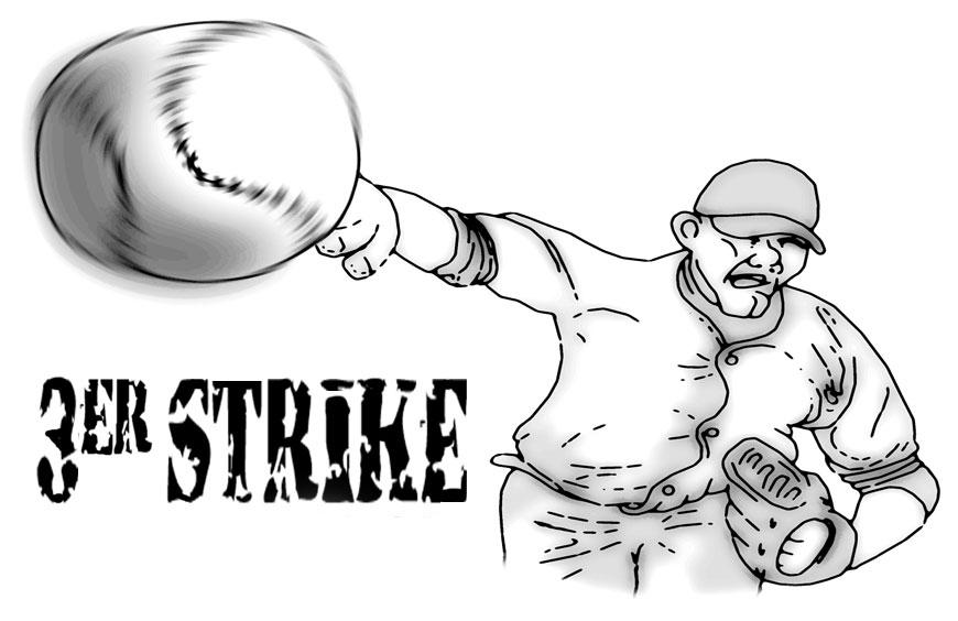 3er. Strike