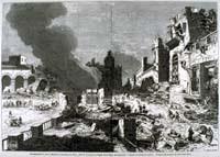 TERREMOTO MENDOZA 1861