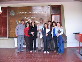 CURSO TALLER GESTIÓN DE RIESGOS Y PREVENCIÓN DE DESASTRES