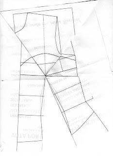 El corte del strapless depende mucho de la moda. Podemos cortar de