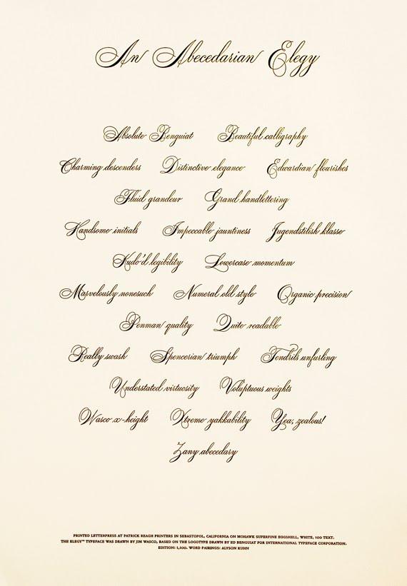lettered logos. hand-lettered logo of Ed