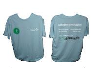 Camisetas GS Barineros Aventureros