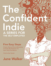 The Confident Indie: Five Easy Steps