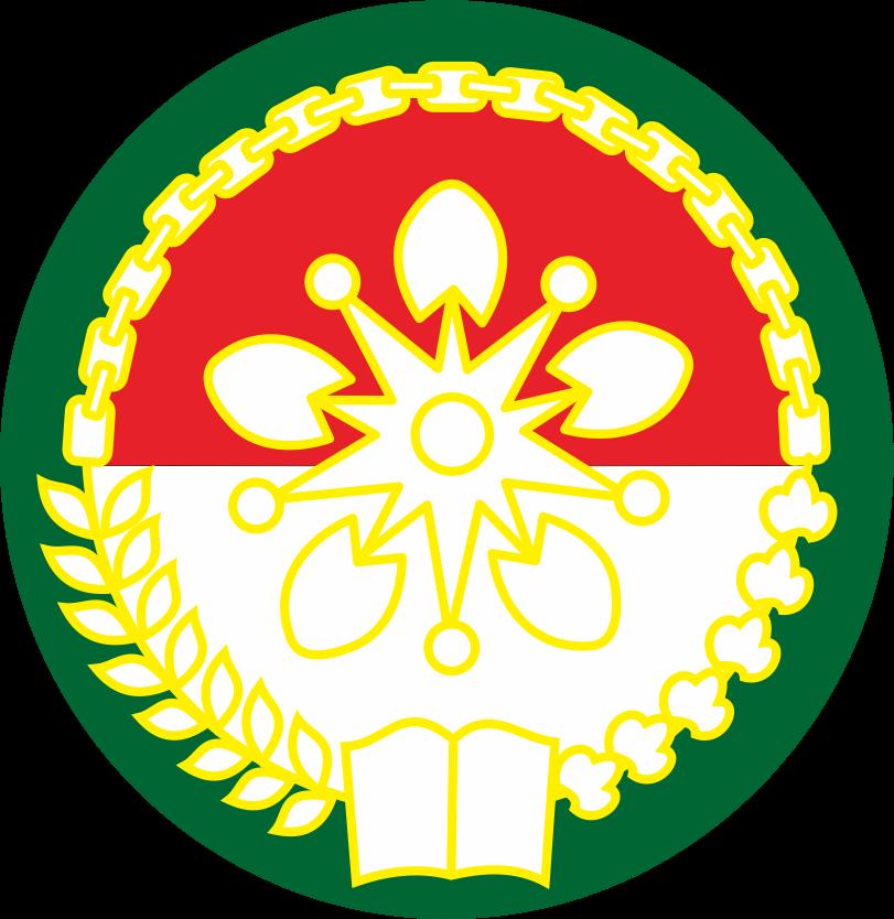 dhimam prahara khan blog logo organisasiperusahaan