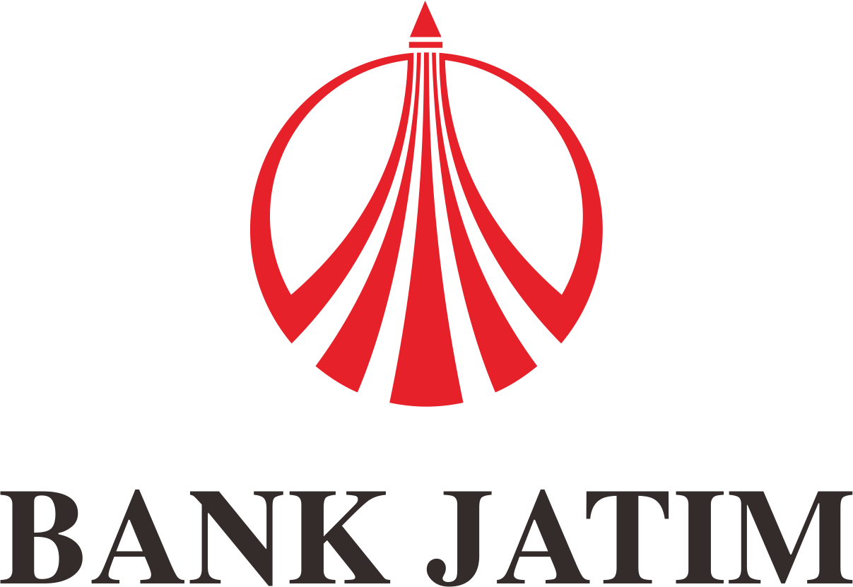 Company Logo Bank Jatim Vector for Free Download