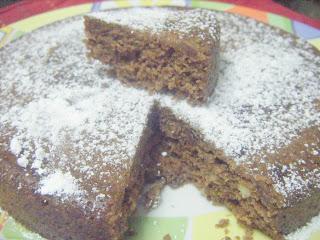 Eggless Cake Idea