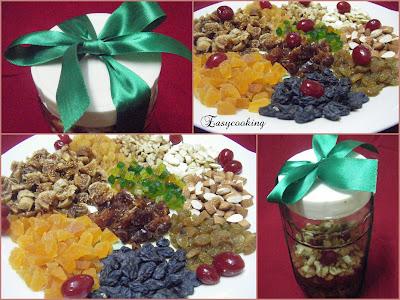 Kerala Fruit Cake Mishmash