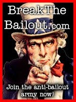 Break The Bailout!